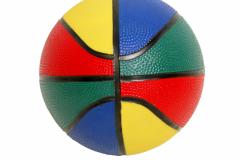 X_piłka koszykówka