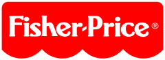 fisher price-logo